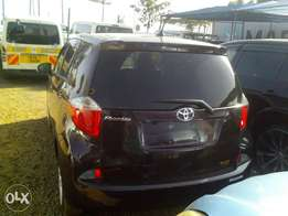Toyota Ractis New shape, KCP, year 2010, 1500 CC.