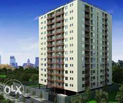 1 bedroom apartment under construction for sale 5.2m