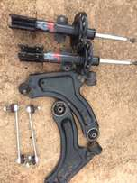 Corsa 1.8 utility(gamma)suspension parts