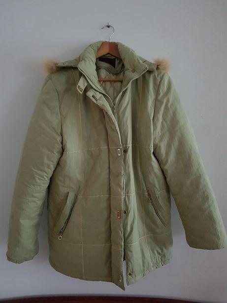 Куртка жіноча зимова  300 грн. - Жіночий одяг Луцьк на Olx 1e2edcba6dd28