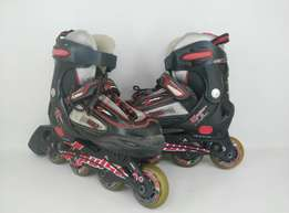 Xpulse inline skates on offer now