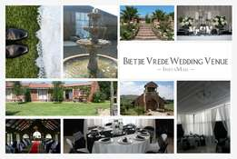 Wedding venue and farm