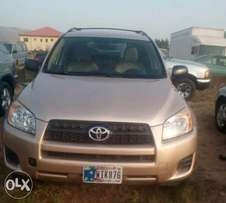 Foreign Used Toyota Rav4 For Sale
