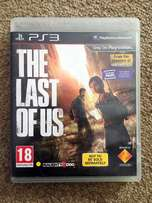 The last of us PS 3