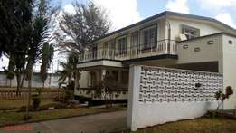 STATE OF the ART 4 bedroom VILLA with swimming pool and servant quater