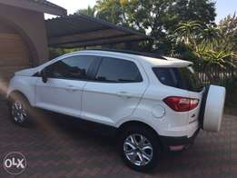 2015 Ford Eco Sport R220 000