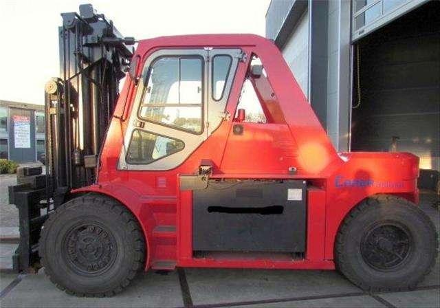 Carer R160 Kn - 2009