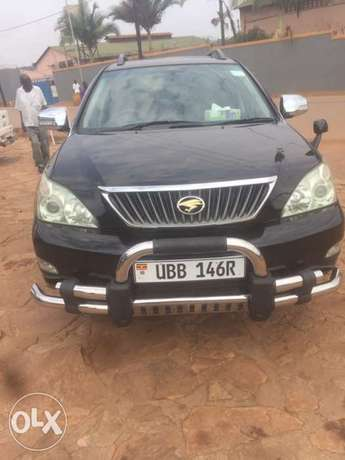 Quick sale great good as new Harrier Kampala - image 5