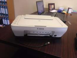 Canon MG 2400 Printer