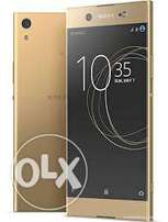 sony xperia xa1 ultra original warranted 1 year sealed free screenguar