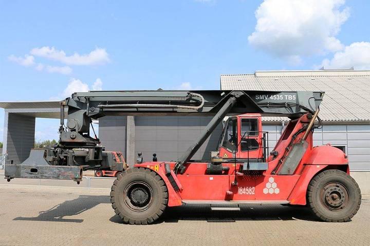 SMV 4535 Tb5 - 2007