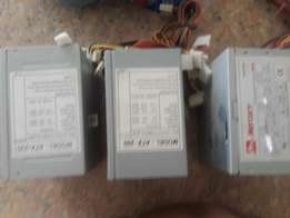 3 x ATX power supply for sale