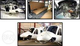BELL 412 Helicopters For Sale
