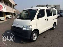 Toyota LiteAce Wanted for Lease