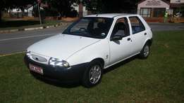 1998 Ford Fiesta Flair 1.4i 5Dr