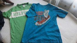 10203992650bc Oryginalna koszulka Hilfiger t-shirt 164-172cm