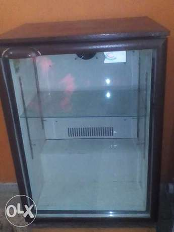 Used chiller Bamburi - image 1