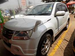 2009 Suzuki Escudo For Sale.