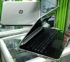 AMD A4 with Radeon Graphics, HP Pavilion 15,5th Gen,4gbRAM,500GB HDD