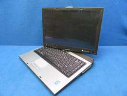 "Gateway TA6/M285-E 14"" Touchscreen Laptop Intel Core 2 Duo 2.0GHz 2GB"