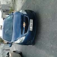 2012chevrolet 1.2 for sale R70.000