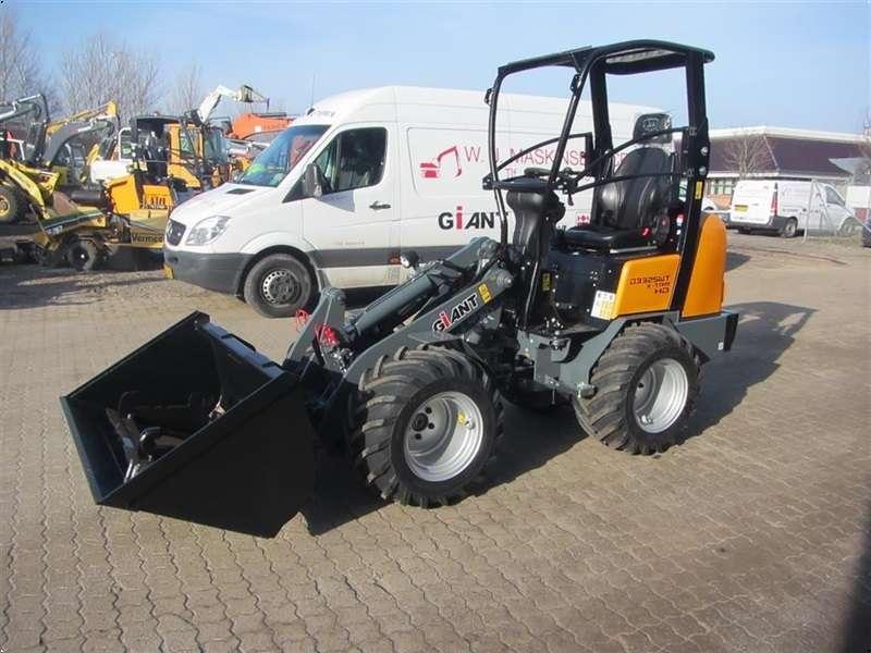 Giant D332swtx Til Omg Levering - 2019