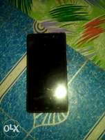 Infinix hot 4 for sale, still neat 2 month old
