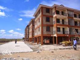 Thika 2 Bedroom Apartments for sale