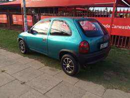 1997 Corsa Lite 130i Good Condition Daily Runner