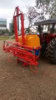 Boom sprayer for sale