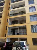 3 bedroom apartment for rent in Lavington near Makini School