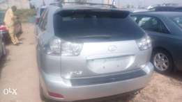 Clean Tokunbo Lexus RX330 For Sale