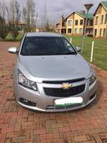 An Immaculate Chevrolet Cruze 1.8LS for Sale at Bargain Price