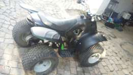 quad for sale get on and go