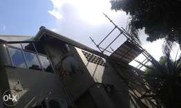 8M scaffold for sale 1.5 by 2.5m