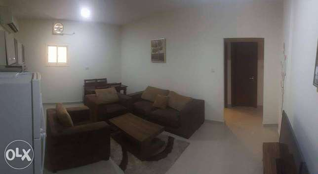 Furnished 1 Bedroom apartment in Rayyan,