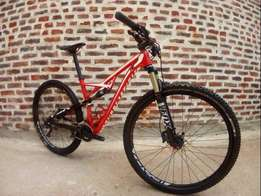 Mountain bike Specialized Camber Comp Carbon Medium 29er By bike marke