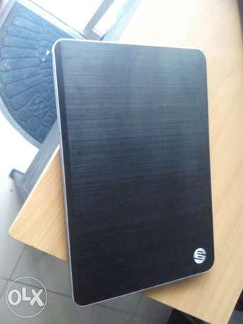 HP Envy 4 Intel Corei3 500gb/4gb With Beats And Keyboard Light Lagos Mainland - image 2
