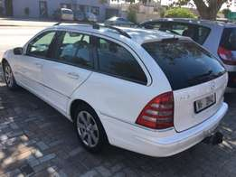 2002 C240 Mercedes Benz Station Wagon for sale
