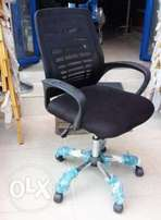 Quality Office Durable Swivel Chair (0760)