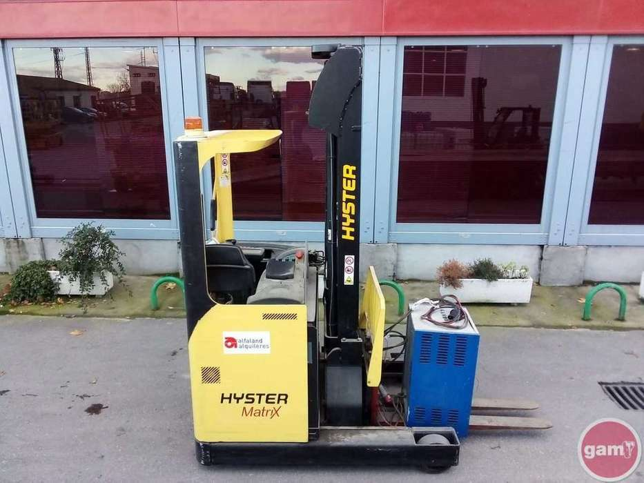 Hyster R1.4 - 2006