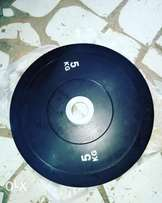 Olympic weight plates 1500 per kg