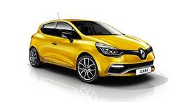 2017 Renault Clio RS EDC Cup, Yellow, R399 900