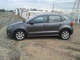 2012 Vw Polo 1.6 Comfortline For Sale R120000 Is Available