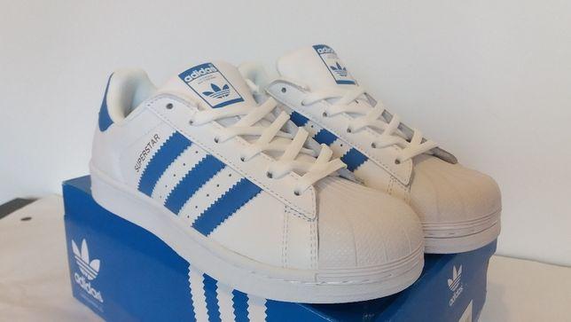 Adidas Superstar Buty w Poznań OLX.pl