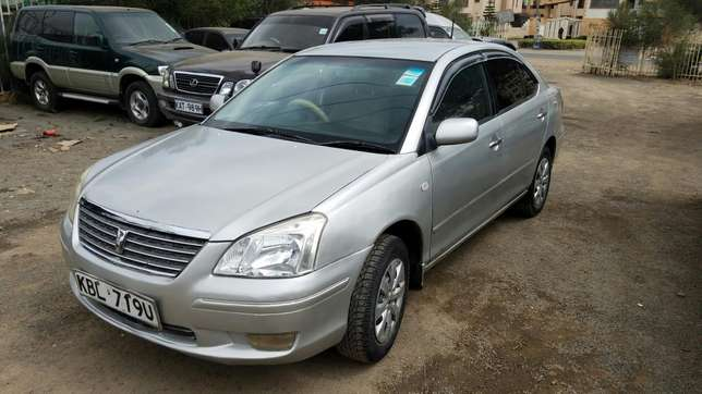 Toyota Premio 1800 cc in Great condition. Buy and Drive Embakasi - image 3