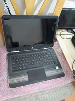 UK use hp probook 14 notebook pc with keyboard light