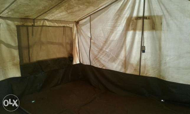 Vacation tents Kibomet - image 3