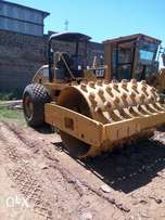 Graders and excavator for hire