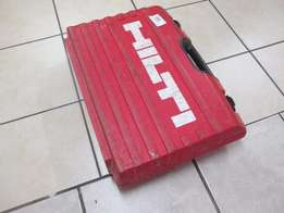 Hilti TE700-AVR Jackhammer Drill In Box In Good Condition